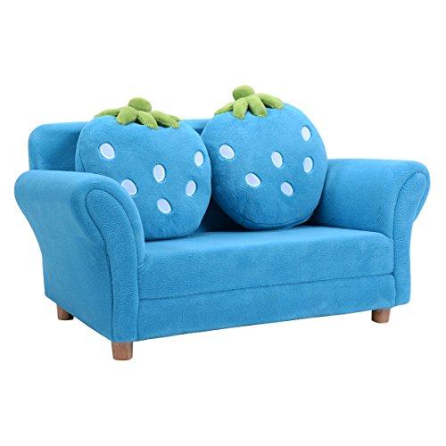costway kindersessel sessel sofa kindersofa kindercouch babysessel kinderm bel 90 54 8x48cm. Black Bedroom Furniture Sets. Home Design Ideas