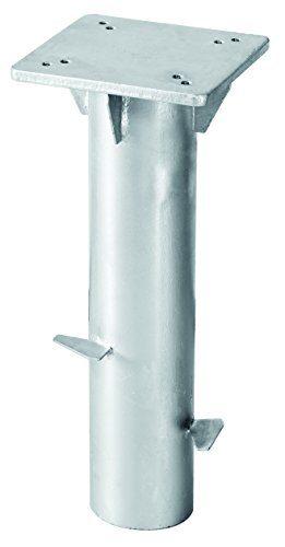 Schneider Universal-Bodenplatte – Potibe