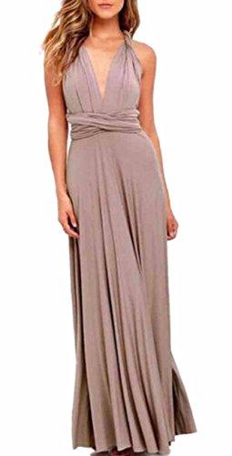 Top 10 Abendkleid Altrosa Lang - Abendkleider für Damen ...