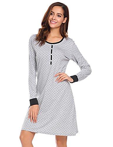 Top 10 Pyschama Damen lang - Schlafanzüge für Damen - Potibe